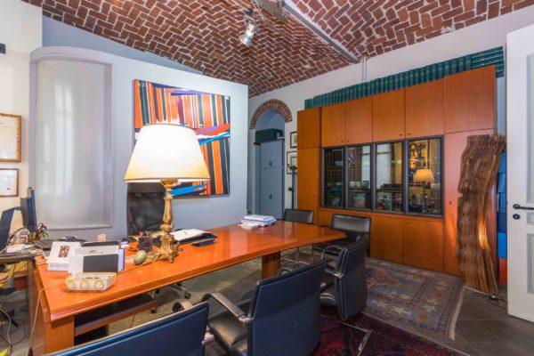 IO IMMOBILIARE OTTAVIANI   Torino. Ufficio in centro con ...