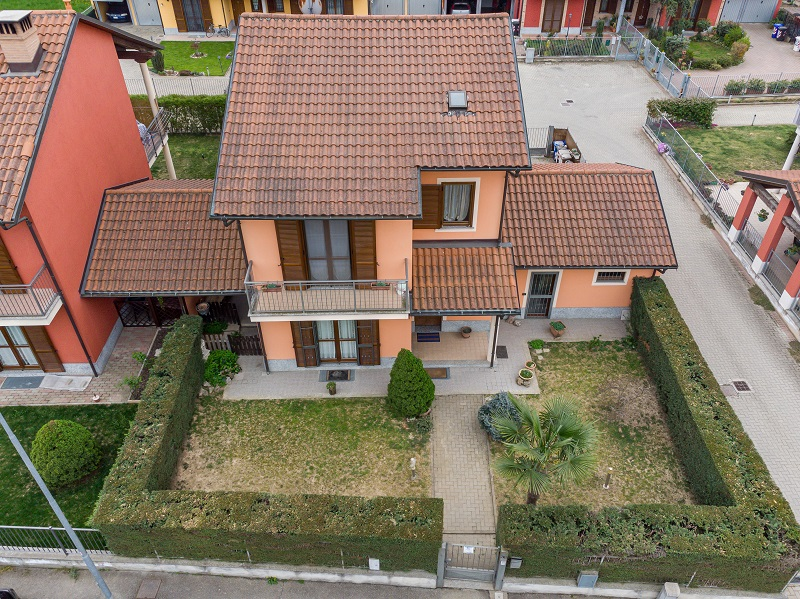 Villa CARMAGNOLA