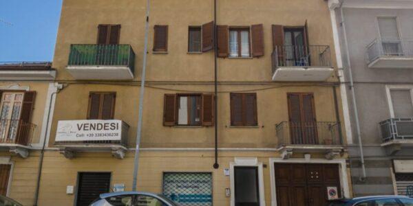 Nichelino Via Giusti 20